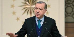 Erdoğan: 'Kudüs kararının hiçbir hükmü olamaz'