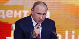 'Rus üslerine yapılan saldırıların arkasında Türkiye yok'