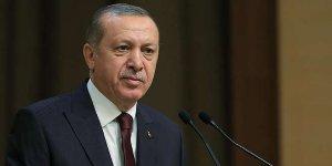Cumhurbaşkanı Erdoğan'dan MHP lideri Bahçeli'ye yanıt