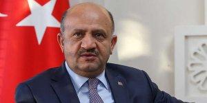 Fikri Işık'tan BAE Dışişleri Bakanı'na tepki