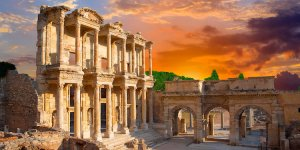 En zengin geçmişe sahip ülke Mısır! Türkiye kaçıncı sırada?