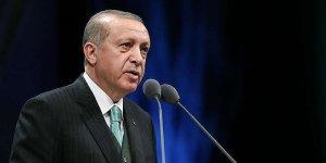 Erdoğan: Yeni bir döneme girdik