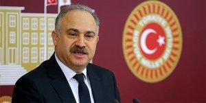 CHP'li Levent Gök'ten Anayasa Mahkemesi'ne çağrı