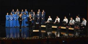 'Mostar Yağmurları'ndan barış şarkıları
