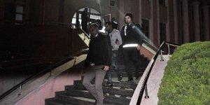 Bursa'daki cinayete 1 tutuklama