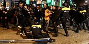 Hollandabazı Türk vatandaşlarına dava açıldı