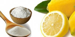 Limon+karbonat= Sağlıklı hayat