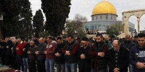 İsrail'den Doğu Kudüs'ü işgal için yeni adım