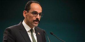 Cumhurbaşkanlığı Sözcüsü'nden Afrin açıklaması