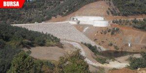 Yalıçiftlik Barajı'ndan ekonomiye yılda 4 milyon TL'lik katkı
