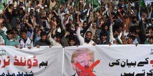 Pakistan'a güvenlik yardımları kesildi