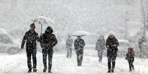 Kalp-damar ve yüksek tansiyon hastalarına kış uyarısı