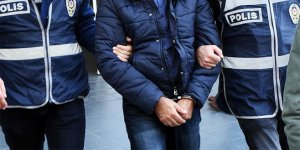 Astsubay kıdemli çavuşa FETÖ gözaltısı