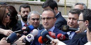 AK Parti'den Bahçeli'nin sözlerine yanıt