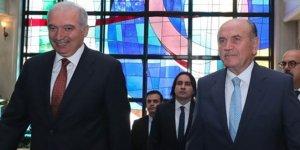 Kadir Topbaş ve Mevlüt Uysal hakkında CHP'den suç duyurusu