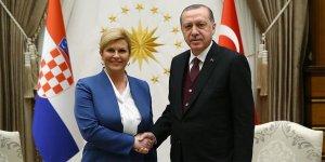 'FETÖ'nün Balkanlardan temizlenmesi için çalışmalarımızı sürdüreceğiz'