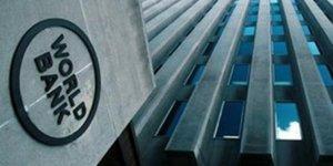 Dünya Bankası 'Türkiye bir istisna' dedi