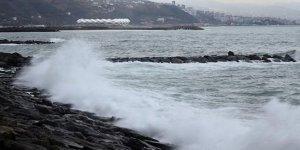 Hırçın dalgalar enerjiye dönüşecek