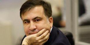 Saakaşvili Ukrayna istihbaratına ifade verdi