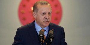 Erdoğan, MİT Müsteşarı'na verdiği o talimatı anlattı
