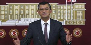 CHP'li Özel'den 'Erdoğan-Bahçeli görüşmesi' açıklaması