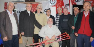 CHP'den anlamlı destek