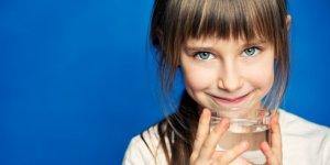 Çocuklarda öğrenme güçlüğünün sebebi susuzluk olabilir