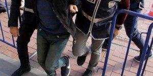 Bursa'da FETÖ operasyonu: 9 gözaltı