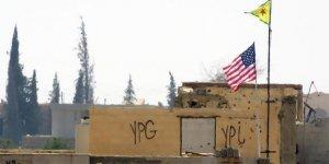 ABD'den PYD'ye 'üst düzey' ziyaret