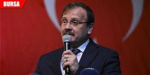 Hakan Çavuşoğlu'ndan anamuhalefete 'kadın' eleştirisi