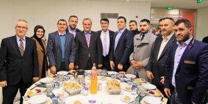AK Parti Osmangazi tek vücut