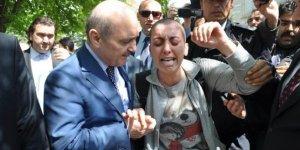 Bayraktar'a 'Ben dilenci değilim' demişti... Dilek'ten acı haber geldi