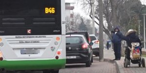 Engelli yolcuyu almayan sürücüyle ilgili Bakanlık'tan açıklama