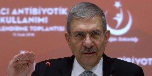 Sağlık Bakanı'ndan 'grip salgını' açıklaması