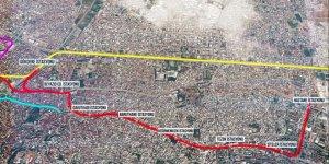 Metro hattı genişliyor, Cumhurbaşkanı onaylayacak mı?