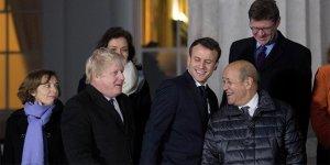 İngiltere ve Fransaarasına köprü önerisi