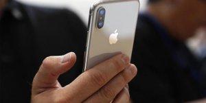 iPhone'ları çökerten hata için güncelleme