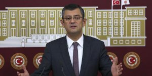 CHP'li Özel'den Gül açıklaması