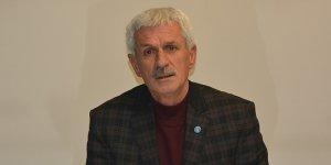 İznik İYİ Parti'de Başkan Dükkancı