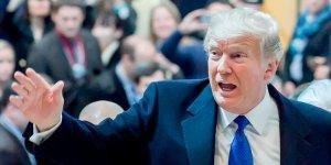 Trump: Dünya Ticaret Örgütü bir felaket