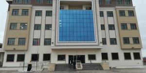 Büyükorhan'a yeni Hükümet Konağı