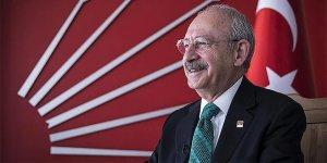 Kılıçdaroğlu partisinin il başkanlarıyla bir araya geldi