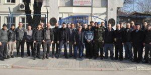 Ahıskalılar Afrin'e gitmek için dilekçe verdi