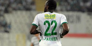 Jires Kembo'nun durumu kritik
