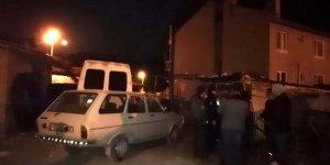 Polisin anonsu firarileri ele verdi