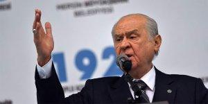 'Zeytin Dalı Harekatı'ndaki asıl gaye barışın sağlanması'