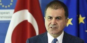Bakan Çelik'ten Avusturya Başbakanı'na tepki