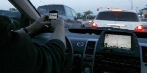 Sürücüleri virajlar hakkında uyaracak uygulama
