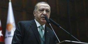 Cumhurbaşkanı Erdoğan'dan ABD'ye Afrin yanıtı