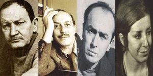 Dört büyük şairi kendine aşık eden kadın: Tomris Uyar